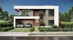 Casa de condomínio à venda com 4 dormitórios cod:6214