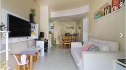 Apartamento à venda com 2 dormitórios em Botafogo, Rio de janeiro cod:884990