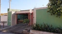 Casa à venda com 2 dormitórios cod:V12379