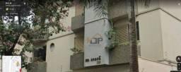 Apartamento com 3 dormitórios à venda, 140 m² por R$ 250.250,00 - Jardim Goiás - Goiânia/G