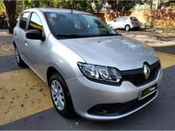 Renault Sandero AUTH 10 2018