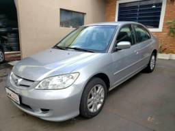Honda Civic LXL 2005