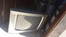 TV Mitshubich  - Tubo 29 Polegadas