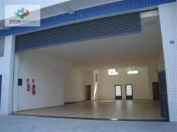 Salão para alugar, 85 m² por R$ 3.300,00/mês - Gopoúva - Guarulhos/SP
