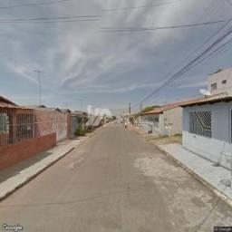 Casa à venda com 3 dormitórios em Parque esplanada i, Valparaíso de goiás cod:556562