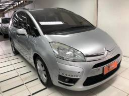 C4 Picasso Grand 2.0 Excl 7 lugares Aut 2014
