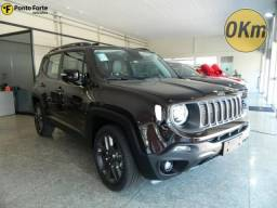 JEEP RENEGADE 1.8 16V FLEX LIMITED 4P AUTOMATICO.