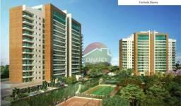 Apartamento com 4 dormitórios à venda, por R$ 2.481.222 - Vila do Golf - Ribeirão Preto/SP
