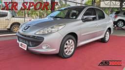 Peugeot 207 Sedan 207 Passion XR Sport 1.4 8V (flex)