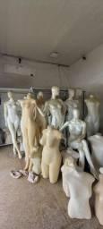Manequins a venda