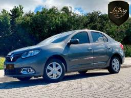 Renault Logan 2015 Completo + GNV