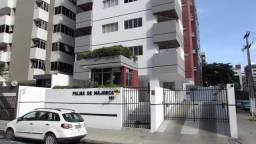 Apartamento para alugar com 1 dormitórios em Ponta verde, Maceio cod:24395