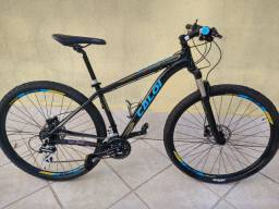 Bike Caloi Atacama aro 29 nova nova nova