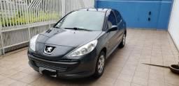 Peugeot 207 HB XR 1.4 Único Dono - 2011
