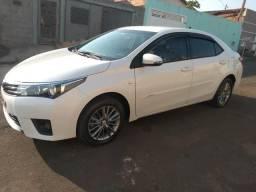 Corolla XEI 2.0 2016 km 83.,800 $73.000,00 - 2016