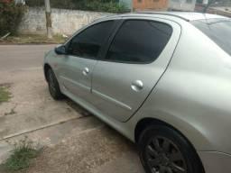 Peugeot 207 Passion - 2009