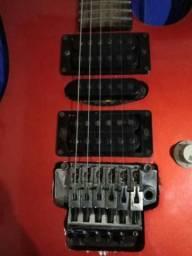 Vendo uma guitarra 400 reais