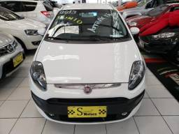 Fiat Punto 2013 1.4 attractive - 2013
