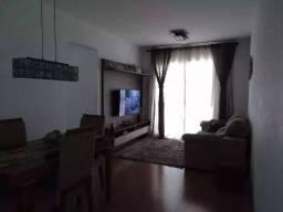Apartamento 75 m² 3 dormitórios - 1 suíte - planejados