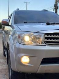 Toyota Hilux SW4 SRV 4x4 - 2007