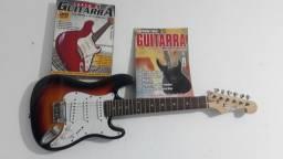 Guitarra infantil profissional