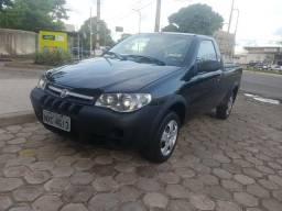 Fiat strada 2011/2012 1.4 fire básica conservada - 2012