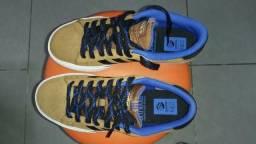 Tênis adidas neo masculino original 39