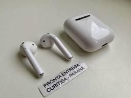 Fone de ouvido Apple AirPods 1 (1ªgeração). Original. Usado