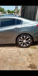 Vendo Civic LXR 2014 R$ 51.500 - 2014