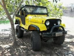 Jeep Wllians