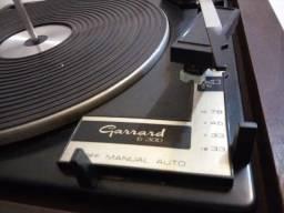 Toca Discos Garrard 6300