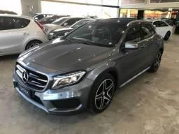 GLA 250 2016/2016 2.0 16V TURBO GASOLINA SPORT 4P AUTOMÁTICO - 2016