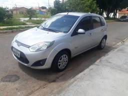 Ford Fiesta 1.6 Ano 12/12 - 2012