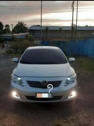 Vende-se Corolla XEI muito conservado - 2011