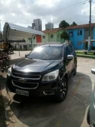 Trailblazer Chevrolet - 2013