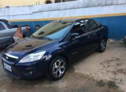 Ford Focus sedan Titanium - 2013