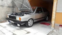 Gol plus 86 turbo - 1986