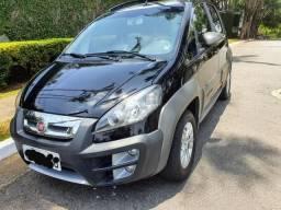 Fiat Idea adventure mod 2015 Duas unidades - 2015