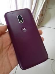 Motorola moto g4 play com 16gb