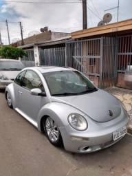 Vendo ou troco new beeatle 2007 - 2007