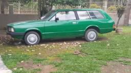 Belina 2 1984 - 1983
