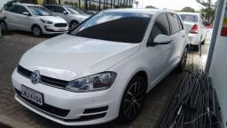 GOLF 2016/2016 1.4 TSI HIGHLINE 16V TOTAL FLEX 4P TIPTRONIC - 2016