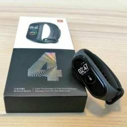 Pulseira Inteligente Xiaomi Band 4 Display Colorido