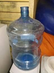 Galão de água 20L
