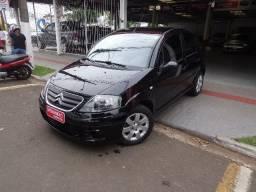 CITROËN C3 2012/2012 1.4 I GLX 8V FLEX 4P MANUAL - 2012