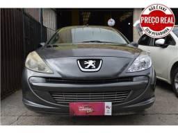Peugeot 207 1.4 xr 8v flex 2p manual - 2012