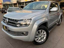 Amarok Highline CD 4X4 Automático - 2014