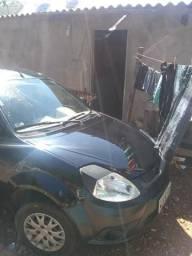 Vendo um Ford Ka ano 2011 - 2011