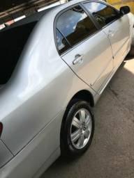 Corolla SE-G 2007 top com nota fiscal de fabrica - 2007