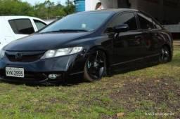 Honda Civic Lxs Aut Suspensão a ar - 2009
